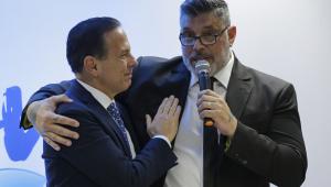 Velha guarda do PSDB quer impedir filiação de Alexandre Frota