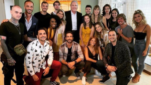 'O Aprendiz' retorna à TV com Roberto Justus, influenciadores digitais e youtubers