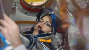 Nasa cancela 1ª caminhada espacial feminina por falta de traje adequado