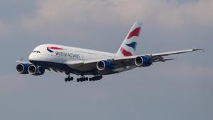 Avião com destino à Alemanha erra a rota e vai parar na Escócia