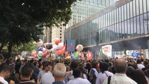 Vera: Governo enfrenta duplo teste e recebe recado claro das ruas