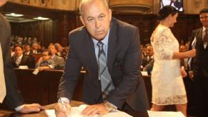 Ex-deputado Domingos Brazão é citado pela PF como 'possível mandante' da morte de Marielle