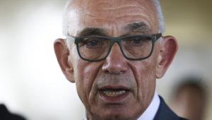 Ex-presidente da Vale apresenta atestado e depoimento em CPI é remarcado