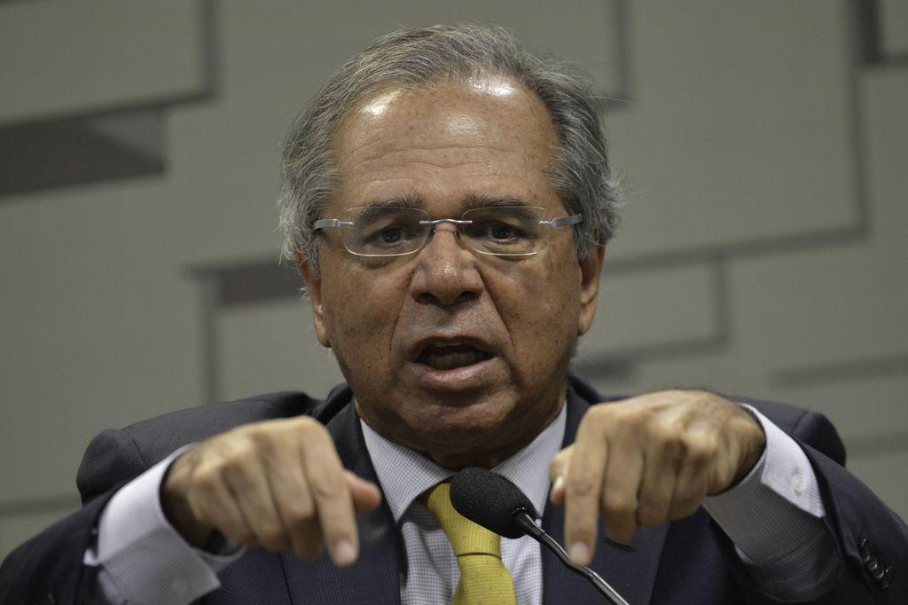 Carlos Andreazza: Supor que conflito envolvendo Guedes na CCJ atrapalha reforma é balela