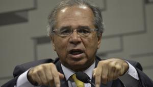 Guedes: Transferência do Coaf para o BC deve barrar 'intervenção política'