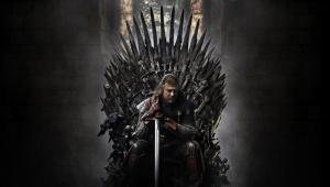 'Game of Thrones: Trono de Ferro escondido em ação é encontrado no Ceará