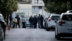 Granada é jogada contra embaixada russa na Grécia; não há vítimas