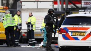 Carta encontrada em carro confirmaria pista terrorista de ataque na Holanda