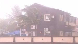 Número de mortos por ciclone Idai pode chegar a mil