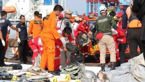 Co-piloto de 737 MAX da Lion Air evitou acidente um dia antes de queda