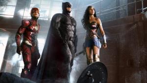 Zack Snyder conta motivo de sua versão de 'Liga da Justiça' ter sido descartada