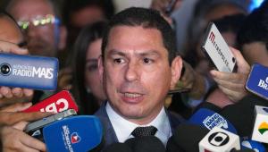 Ramos: Bolsonaro não entendeu que alguns quadros são suprapartidários