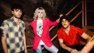 'O Paramore não vai deixar de existir', garante Hayley Williams