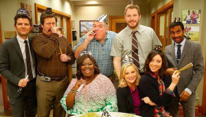 Elenco de 'Parks and Recreation' deixa possibilidade de revival em aberto