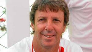 Ex-lateral do São Paulo, Airton morre aos 59 anos