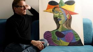 Roubado há 20 anos, quadro de Picasso é localizado em Amsterdã