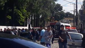 Marco Antonio Villa: É preciso entender motivação de ataque em Suzano