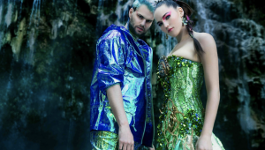 Com shows marcados no Brasil, Sofi Tukker lança o single 'Fantasy'; ouça