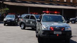 Suspeitos morrem em confronto com a ROTA na Dutra, em Guarulhos