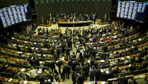 Andreazza: Youtubers do PSL ignoram MP do Saneamento
