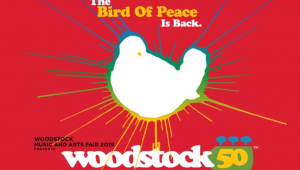 Jay-Z, Santana e The Killers e mais: veja as atrações do Woodstock 50