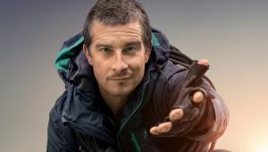 Netflix anuncia série interativa com Bear Grylls