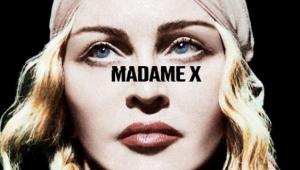 Novo disco de Madonna terá músicas com Anitta e Maluma