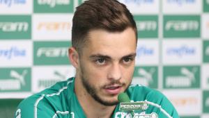 Hyoran fica invicto por 29 jogos no Palmeiras, mas não quer ser chamado de talismã