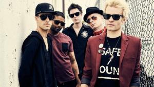 Sum 41 anuncia álbum para julho e lança primeiro single; ouça