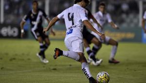 Nove jogadores dos elencos atuais estiveram no último Santos x Vasco eliminatório; relembre