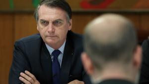 Bolsonaro completa 100 dias de Governo e fala com exclusividade à Jovem Pan