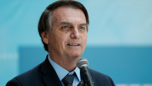 Villa: Pastor congolês é doido, e Bolsonaro erra ao compartilhar vídeo