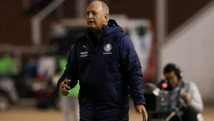Gremista, Felipão revela ter recebido propostas do Inter e afirma: 'Trabalharia com dedicação'