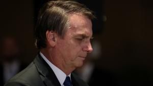 Andreazza: Bolsonaro se coloca como vítima do establishment