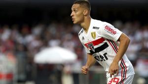 Jovens de Corinthians, Santos e São Paulo aparecem em lista de promessas do Brasileirão
