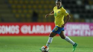 Marta diz que tirou lições de derrota e que jogo contra Itália é 'vida ou morte'