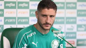 Zé Rafael diz que Palmeiras pode ter problema por ficar tanto tempo sem jogar