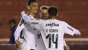 Moisés dá pista de que será titular no Palmeiras: 'Tenho jogado um sim, um não'