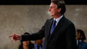 Rodrigo Constantino: Acham que Bolsonaro foi eleito para imperador absolutista