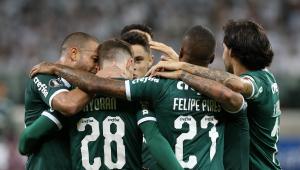 Palmeiras tem bom desempenho fora de casa, mas única derrota preocupa