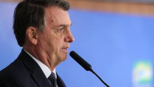 Manifestações nas ruas testam apoio popular ao Governo Bolsonaro