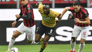 Milan decide não multar Lucas Paquetá após polêmica com treinador