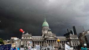 Argentina registra inflação anual de 55,8% em junho, diz relatório