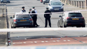 Jornalista morre após ser baleada em incidente terrorista na Irlanda do Norte