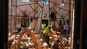 EUA advertem que terroristas preparam novos ataques no Sri Lanka