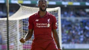 Com um jogo a mais, Liverpool assume liderança do Campeonato Inglês