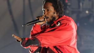 Disco de Kendrick Lamar chega a 350 semanas no ranking da Billboard