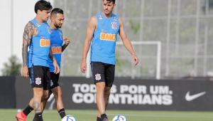 Vice-artilheiro do Corinthians no ano, Danilo Avelar está fora da 1ª final contra o São Paulo