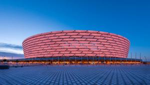 Uefa pede, e Azerbaijão derruba exigência de exame de HIV para conceder visto