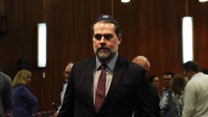 Toffoli pede informações sobre inquérito contra sargento preso da FAB